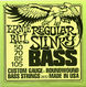 Strings for Electric Bass Guitar
