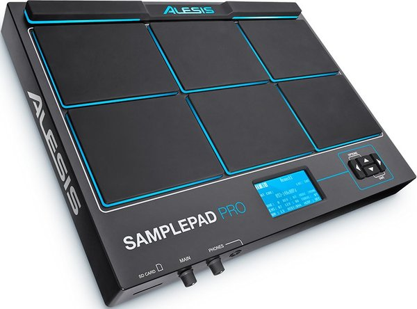 Alesis SamplePad PRO Electronic Drum Percussion Pads
