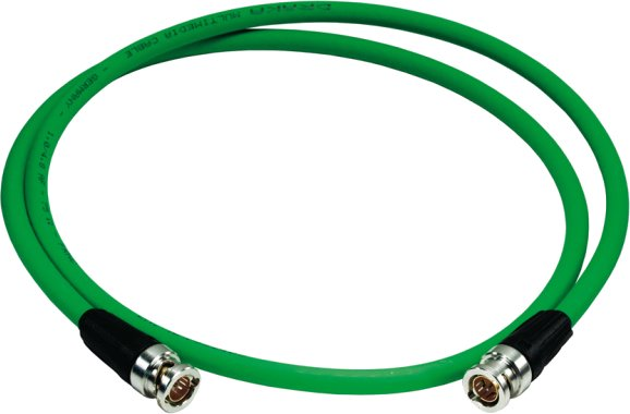 Contrik SDI Kabel / BNC Rear Twist (1.0m)