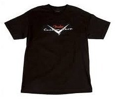 Fender Custom Shop T-Shirt (Medium)