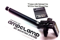 AmpClamp S-Series Amplifier Microphone Holders