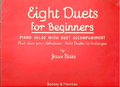 Boosey & Hawkes 8 Duets for beginners Blake/Capp