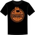 Boss DS-1 Distortion Pedal T-Shirt (M)