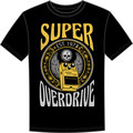 Boss SD-1 Super Overdrive Pedal T-Shirt (S)