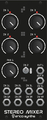 Erica Synths Drum Stereo Mixer (black)