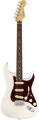 Fender American Pro Strat RW Ltd (white blonde)