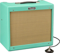 Fender Blues Junior IV FSR 230V (seafoam; creamback)