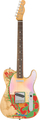 Fender Jimmy Page Telecaster RW (natural) Modelli Signature E-Guitar