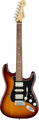 Fender Player Stratocaster HSH PF / Tremolo (tobacco burst)