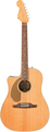 Fender Sonoran SCE Lefthand (Natural)