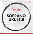 Fender Ukulele Strings 90S Soprano (set of 4)