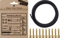 Free The Tone SL 4SL 55K Plug / CU-416 Cable (5pcs / cable 3m / gold)