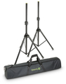 Gravity SS 5211 B Set 1 Speaker Stand Loudspeaker Stands