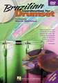 Hal Leonard Brazilian Coordination for Drumset / Maria Martinez (DVD)