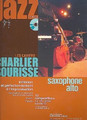Hal Leonard Europe Jazz (+CD) for Alto Saxophone / Charlier, André