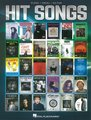 Hal Leonard Hit Songs