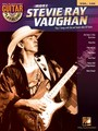 Hal Leonard More Stevie Ray Vaughan Guitar Play-Along Vol 140 Songbuch Gitarre