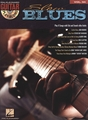 Hal Leonard Slow Blues Guitar Play-Along Vol 94 Songbuch Gitarre