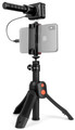 IK Multimedia iRig Mic Video Bundle (incl. iKLip Grip Pro)