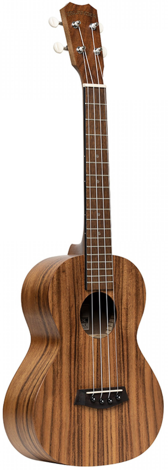 Islander Ukulele AT-4 / Tenor Ukulele (natural)