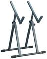 K&M 28101 Guitar Amplifier Stands