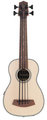 Kala U-Bass Spruce Top Fretless (satin finish)