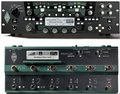 Kemper Profiler Power Rack + Profiler Remote (Black)
