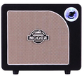 MOOER Hornet Black / 15 Watt Modelling Guitar Amplifier (black)