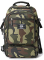 Magma-Bags Digi DJ-Backpack 'Battle Ave' Edition (camo-green)