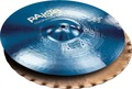 Paiste 14' Color Sound 900 Blue Sound Edge Hi-Hat