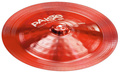 Paiste 16' Color Sound 900 Red China