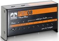 Palmer PWT 08 (8x 9/12/18V DC (2000mA)) Effect Pedal Power Supplies