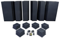 Primacoustics London 16 Room Kit (black)