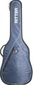 Ritter RGP2 Classical 4/4 (Navy-Light Grey-White) Bag for Classical Guitar 4/4 Size