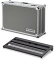 RockBoard Stage Pedalboard with Flight Case Pedalboards