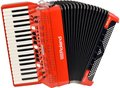 Roland FR-4X-RD V-Accordion (piano type - red)
