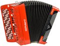 Roland FR-4XB-RD V-Accordion (button type - red) Virtual Accordion