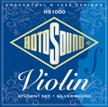 Roto Sound Violin Strings Student Set / RS1000 (silverwound)
