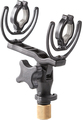 Rycote InVision INV-7 Microphone Shock Mounts