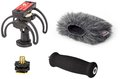 Rycote Zoom H4N - Audio Kit
