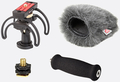 Rycote Zoom H6 - Audio Kit (HD)