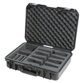 SKB 3i-1813-5WMC Wireless Four Mic Case