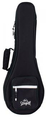 Seagull Gig Bag with Logo - for Mandoline/Ukulele (black)