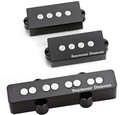 Seymour Duncan Quarter Pound PJ Bass Pickup Set SPB-3 & SJB-3B