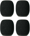 Shure RK183WS (set of 4)