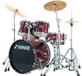 Sonor Smart Force Xtend Stage 2 Set (brushed blue)