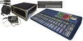 Soundcraft Si Expression 3 Stage-Set