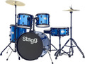 Stagg TIM120B BL (blue)