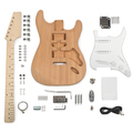 Stewmac Electric Guitar Kit - S-Style