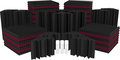 Universal acoustics Mercury 6 (burgundy - charcoal)